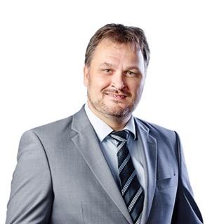Stefan Held - Teamleiter Software-Lösungen West