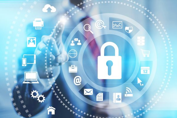 Infomationssicherheit in Unternehmen