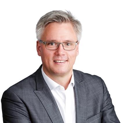 Christoph Steinhauer PROFI AG