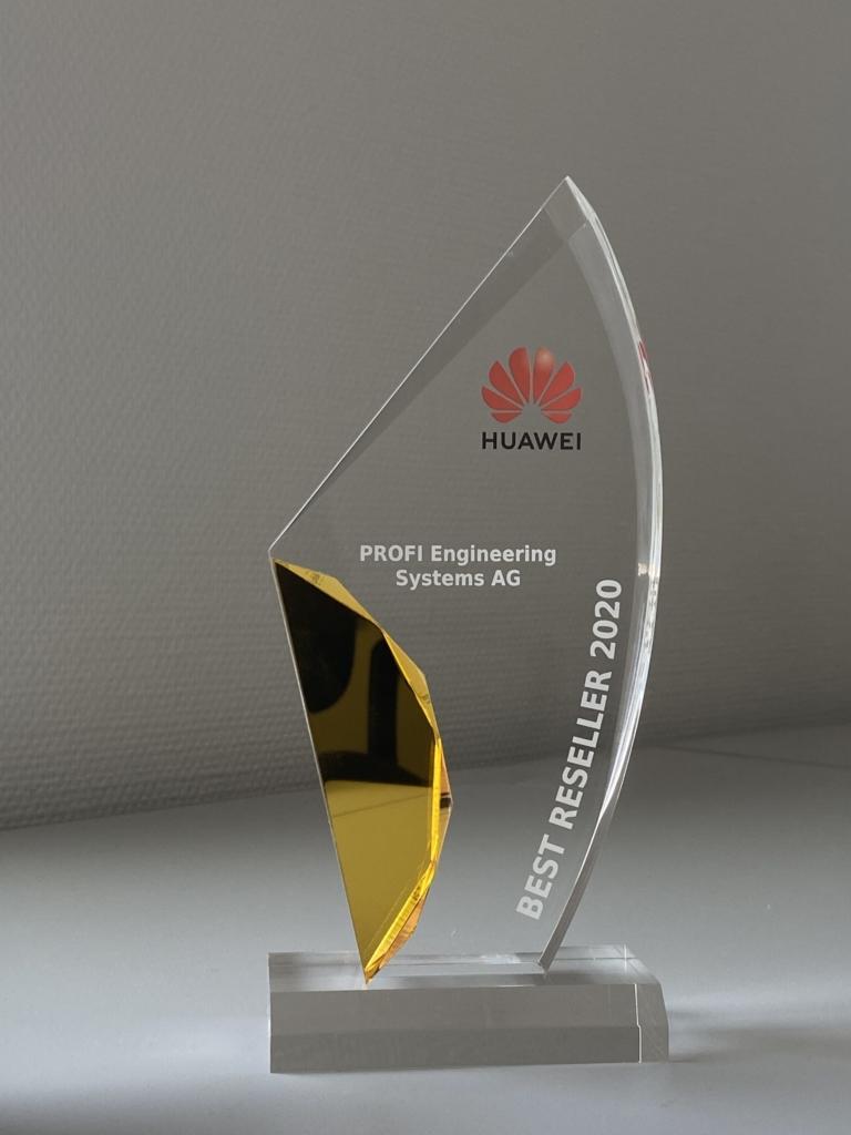 Huawei Beststeller Award 2021