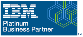 IBM BP Logo