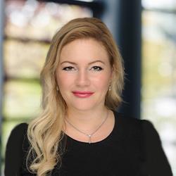 Kristina-Steinert Interview