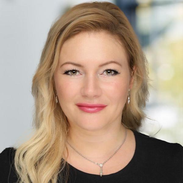 Kristina Steinert