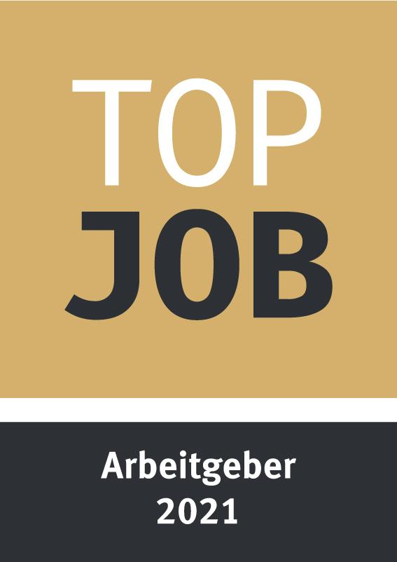 TOP-JOB-2021 Arbeitgeber