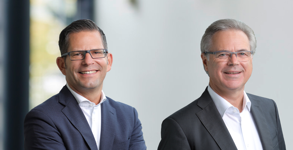 Vorstand PROFI AG