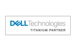 Dell Technologies Partner Logo