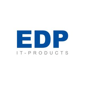 EDP Partner Logo