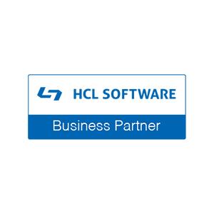 HCL Partner Logo