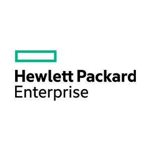 Hewlett Packard Partner Logo