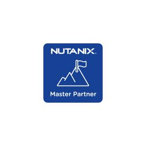 Nutanix Partner Logo
