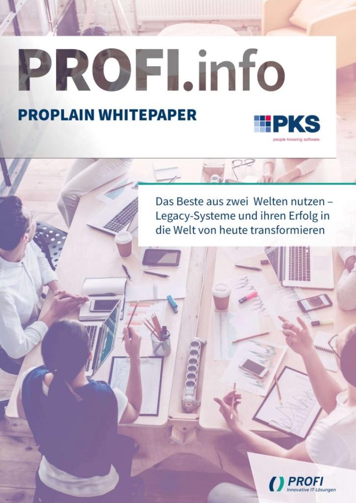 PROplain Whitepaper
