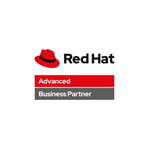 Red Hat Partner Logo