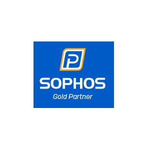 Sophos Partner Logo