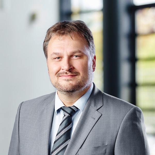 Stefan Held PROFI AG