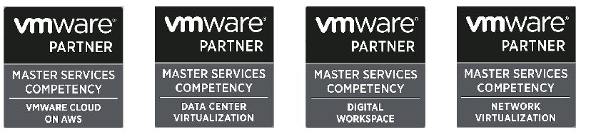 Vmware Partner Zertifizierungen