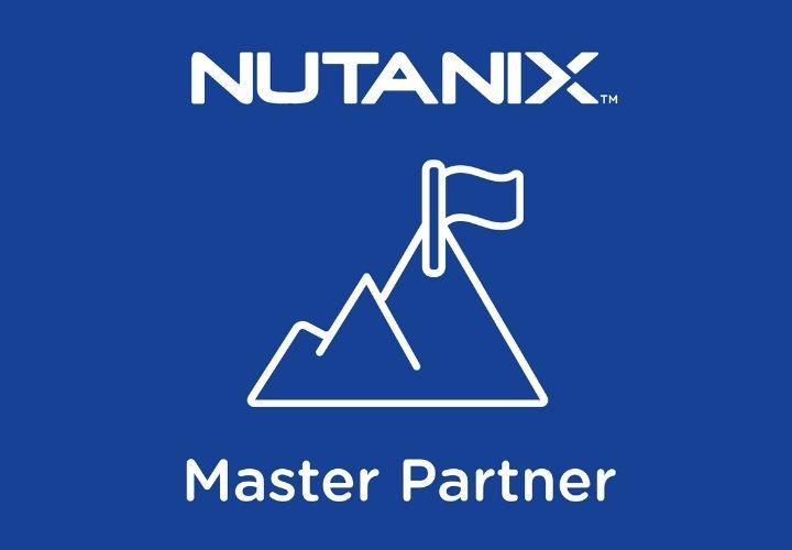 Nutanix Master Partner
