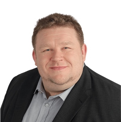 Tobias Birk - Security Solutions